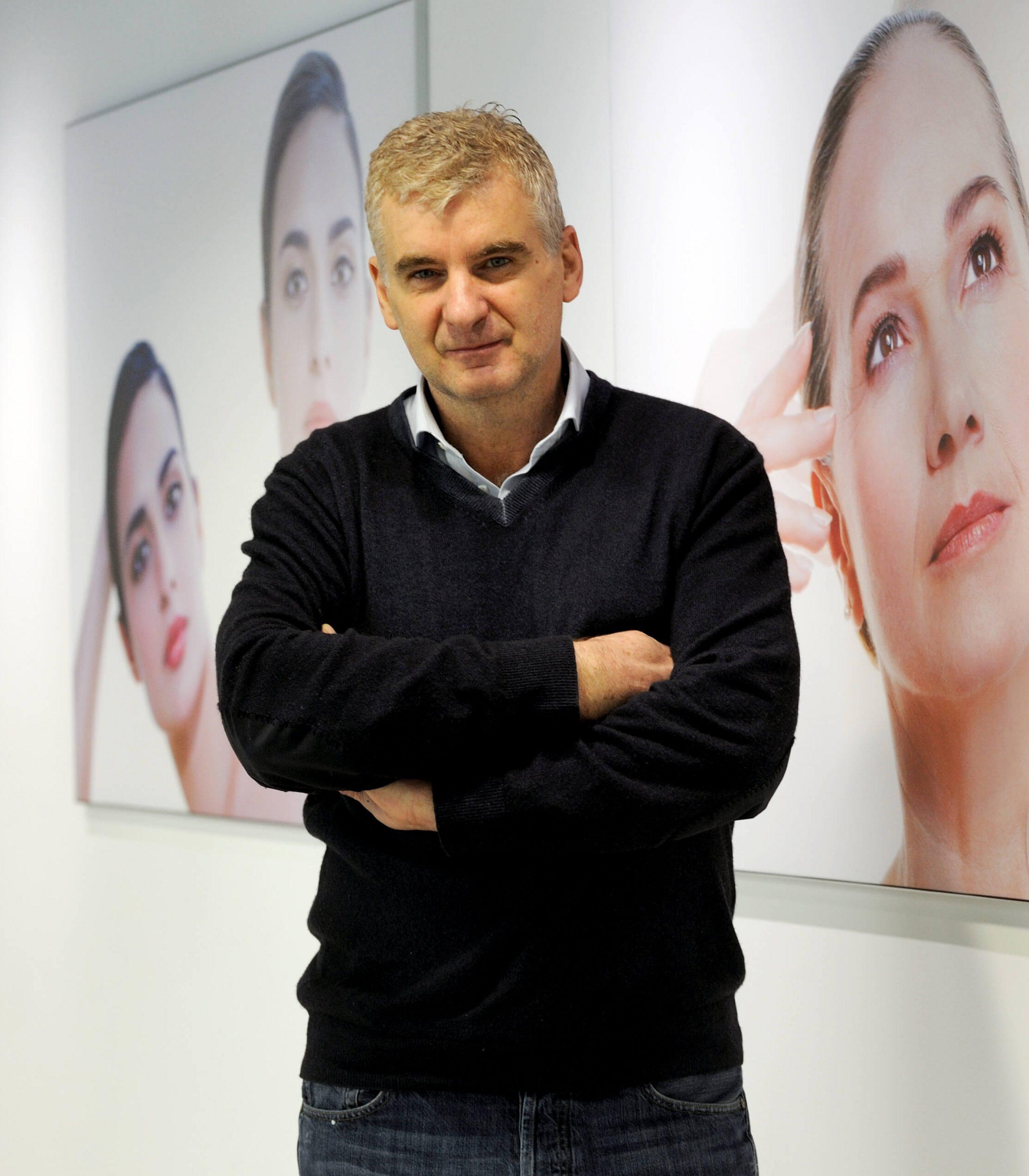 Dr. Worseg Artur, plastischer Chirurg